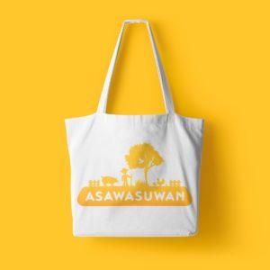 Asawasuwan Logo Design