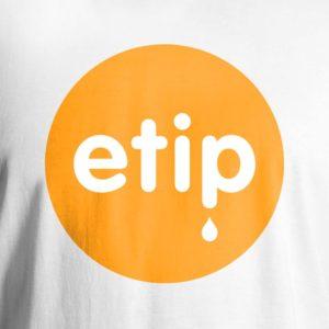 ETIP logo design