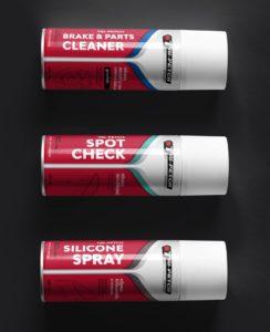 Tri Petch Spray Package